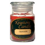 Crangerine Jar Candles 5 oz