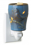 Blue Bird Mini Tart Burner