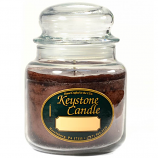 Chocolate Mint Jar Candles 16 oz