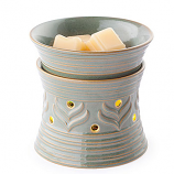 Glimmer Fragrance Warmer Savoy