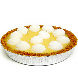 9 inch Banana Pie Candles