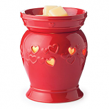 Sweetheart Tart Warmer Electric