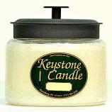 Suntan Lotion 64 oz Montana Jar Candles