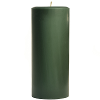 4 x 9 Tuscan Herb Pillar Candles