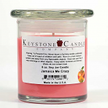 Jamaica Me Crazy Soy Jar Candles 8 oz