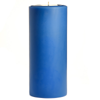 4 x 9 Blueberry Cobbler Pillar Candles