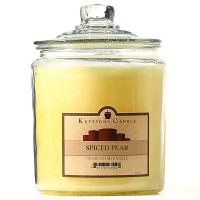 Spiced Pear Jar Candles 64 oz