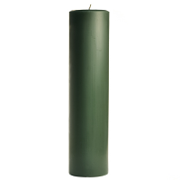 3 x 12 Tuscan Herb Pillar Candles