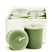 Arugula Scented Votive Candles