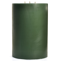 6 x 9 Tuscan Herb Pillar Candles