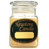 Cranberry Kettle Corn Jar Candles 5 oz