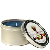8 oz Midsummer Night Candle Tins