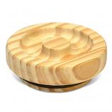 Unfinished Wooden Lid Knob