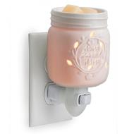 Mason Jar Mini Tart Burner
