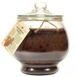 Cookie Jar Gingerbread Cookie Candle