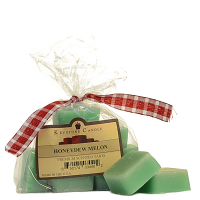 Bag of Honeydew Melon Scented Wax Melts