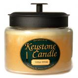 Vanilla Cupcake 64 oz Montana Jar Candles