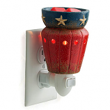Americana Plug In Tart Burner